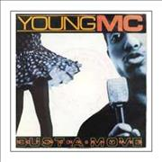Click here for more info about 'Young MC - Bust A Move'