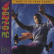Click here for more info about 'Young MC - Keep It In Your Pants'