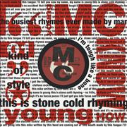 Click here for more info about 'Young MC - Know How'