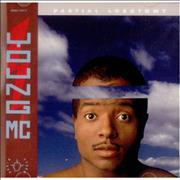 Click here for more info about 'Young MC - Partial Lobotomy'