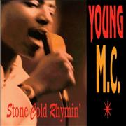 Click here for more info about 'Young MC - Stone Cold Rhymin''