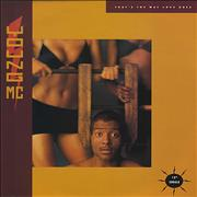 Click here for more info about 'Young MC - That's The Way Love Goes'