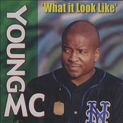 Click here for more info about 'Young MC - What It Look Like'