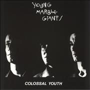 Click here for more info about 'Young Marble Giants - Colossal Youth'