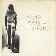 Click here for more info about 'Young Marble Giants - Final Day - EX'
