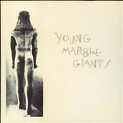 Click here for more info about 'Young Marble Giants - Final Day'