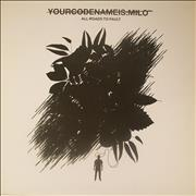 Click here for more info about 'Yourcodenameis:Milo - All Roads To Fault'