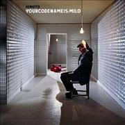 Click here for more info about 'Yourcodenameis:Milo - Ignoto'