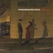 Click here for more info about 'Yourcodenameis:Milo - Rapt.Dept. EP'