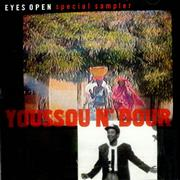 Click here for more info about 'Youssou N'Dour - Eyes Open - Special Sampler'