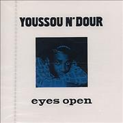 Click here for more info about 'Youssou N'Dour - Eyes Open'