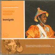 Click here for more info about 'Youssou N'Dour - Immigres'