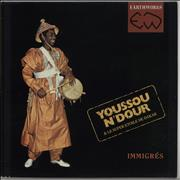 Click here for more info about 'Youssou N'Dour - Immigrés'
