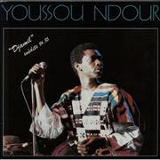 Click here for more info about 'Youssou N'Dour - Inedits 84-85'