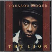 Click here for more info about 'Youssou N'Dour - Lion'