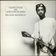 Click here for more info about 'Youssou N'Dour - Nelson Mandela'
