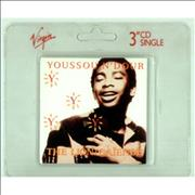 Click here for more info about 'Youssou N'Dour - The Lion/gaiende'