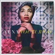 Click here for more info about 'Yuna - Nocturnal'