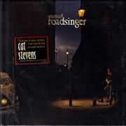 Click here for more info about 'Yusuf Islam - Roadsinger [To Warm You Through The Night]'