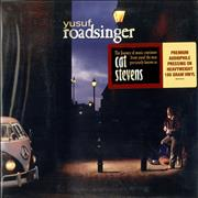 Click here for more info about 'Yusuf Islam - Roadsinger (To Warm You Through The Night) - 180gm'