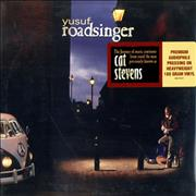 Click here for more info about 'Yusuf Islam - Roadsinger'