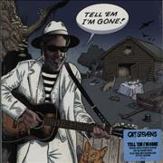Click here for more info about 'Yusuf Islam - Tell 'Em I'm Gone - 180 Gram - Sealed'