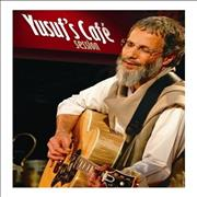 Click here for more info about 'Yusuf Islam - Yusuf's Cafe Session'