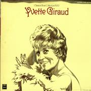 Click here for more info about 'Yvette Giraud - Chanson Best Collection 1500'