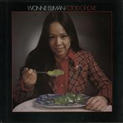 Click here for more info about 'Yvonne Elliman - Food For Thought'