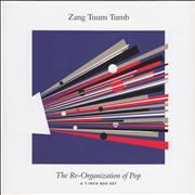 Click here for more info about 'ZTT label - The Re-Organization of Pop - RSD'