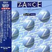 Click here for more info about 'ZTT label - Zance - A Decade Of Dance From ZTT'