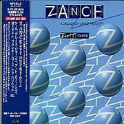 Click here for more info about 'ZTT label - Zance'