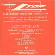 Click here for more info about 'ZZ Top - A Selection From The Collection'