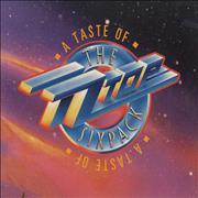 Click here for more info about 'ZZ Top - A Taste Of The Zz Top Sixpack'