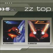 Click here for more info about 'ZZ Top - Afterburner / Eliminator'