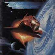 Click here for more info about 'ZZ Top - Afterburner - Sealed'