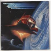 Click here for more info about 'ZZ Top - Afterburner'