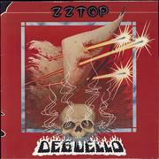 Click here for more info about 'ZZ Top - Degüello'
