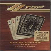 Click here for more info about 'ZZ Top - Double Down: Live'