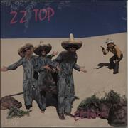 Click here for more info about 'ZZ Top - El Loco - Sealed'