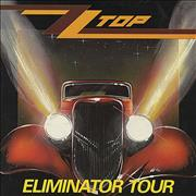 Click here for more info about 'ZZ Top - Eliminator'