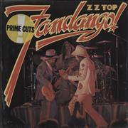 Click here for more info about 'ZZ Top - Fandango! - Sealed'
