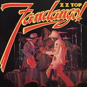 Click here for more info about 'ZZ Top - Fandango'