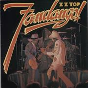 Click here for more info about 'ZZ Top - Fandango!'