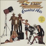 Click here for more info about 'ZZ Top - Greatest Hits'