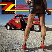 Click here for more info about 'ZZ Top - Legs - Injection Moulded'