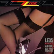 Click here for more info about 'ZZ Top - Legs (Metal Mix)'