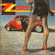 Click here for more info about 'ZZ Top - Legs'