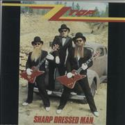 Click here for more info about 'ZZ Top - Quantity Of Seven Inch Singles'