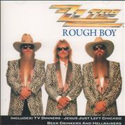 Click here for more info about 'ZZ Top - Rough Boy'
